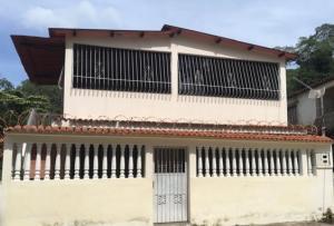 Casa En Venta En Chuspa, Paramancito, Venezuela, VE RAH: 17-1799