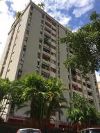 Apartamento En Venta En Caracas, Terrazas Del Club Hipico, Venezuela, VE RAH: 17-1839