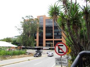 Oficina En Alquiler En Caracas, Vizcaya, Venezuela, VE RAH: 17-1947