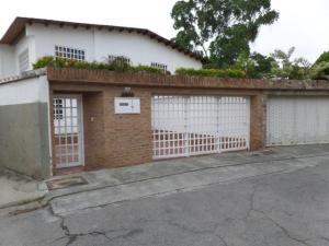 Casa En Venta En Caracas, Colinas De Santa Monica, Venezuela, VE RAH: 17-2041