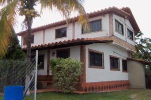 Casa En Venta En Barquisimeto, El Manzano, Venezuela, VE RAH: 17-2035