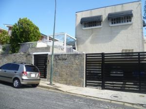Casa En Venta En Caracas, Los Naranjos Del Cafetal, Venezuela, VE RAH: 17-2088