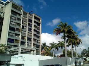 Apartamento En Venta En Caracas, Los Samanes, Venezuela, VE RAH: 17-1747