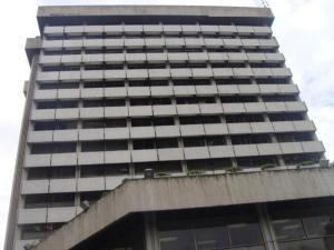 Oficina En Venta En Caracas, Colinas De La California, Venezuela, VE RAH: 17-2108