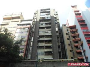 Apartamento En Venta En Caracas, Parroquia La Candelaria, Venezuela, VE RAH: 17-2149