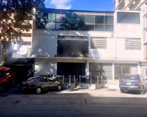 Edificio En Venta En Caracas, Las Mercedes, Venezuela, VE RAH: 17-2116