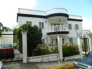 Casa En Ventaen Caracas, Lomas De La Lagunita, Venezuela, VE RAH: 17-2124