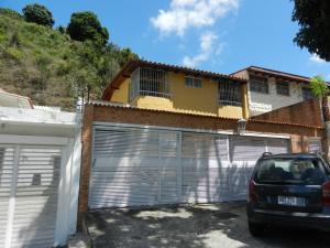 Casa En Venta En Caracas, El Cafetal, Venezuela, VE RAH: 17-2136
