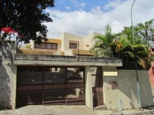 Casa En Venta En Caracas, Miranda, Venezuela, VE RAH: 17-2155