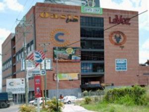 Local Comercial En Venta En Guatire, Vega Arriba, Venezuela, VE RAH: 17-2208