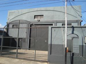 Galpon - Deposito En Venta En Valencia, San Blas, Venezuela, VE RAH: 17-2242