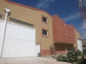 Galpon - Deposito En Alquiler En Barquisimeto, Parroquia Concepcion, Venezuela, VE RAH: 17-2337