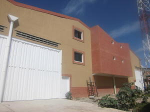 Galpon - Deposito En Alquiler En Barquisimeto, Parroquia Concepcion, Venezuela, VE RAH: 17-2385