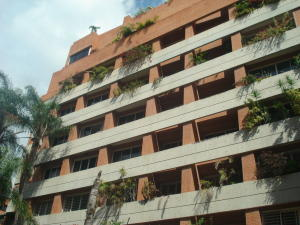 Apartamento En Alquileren Caracas, Campo Alegre, Venezuela, VE RAH: 17-2389