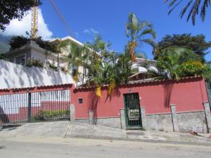 Casa En Venta En Caracas, Altamira, Venezuela, VE RAH: 17-2414