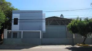 Galpon - Deposito En Alquiler En Maracaibo, Avenida Universidad, Venezuela, VE RAH: 17-2472
