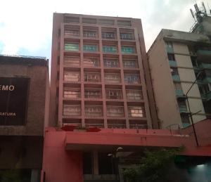 Oficina En Alquiler En Caracas, Chacao, Venezuela, VE RAH: 17-2509