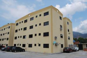 Apartamento En Venta En Municipio Naguanagua, Barbula, Venezuela, VE RAH: 17-2518