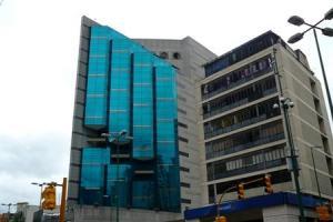 Oficina En Alquiler En Caracas, Sabana Grande, Venezuela, VE RAH: 17-2538
