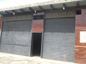 Galpon - Deposito En Ventaen Turmero, San Joaquin De Turmero, Venezuela, VE RAH: 17-2547