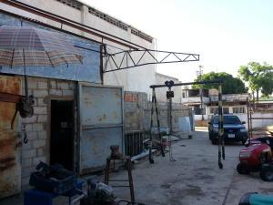 Terreno En Alquiler En Maracaibo, Veritas, Venezuela, VE RAH: 17-2606