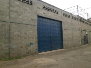 Galpon - Deposito En Alquiler En Caracas, Mariche, Venezuela, VE RAH: 17-2932