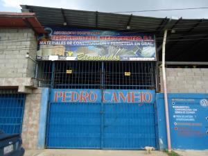 Galpon - Deposito En Alquileren Santa Teresa, Centro, Venezuela, VE RAH: 17-2678