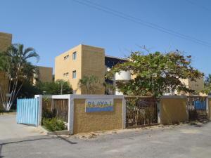 Apartamento En Ventaen Cupira, Bosque Mar, Venezuela, VE RAH: 17-2723