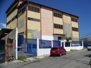 Galpon - Deposito En Alquiler En Guarenas, El Calvario, Venezuela, VE RAH: 17-2761