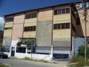 Galpon - Deposito En Alquiler En Guarenas, El Calvario, Venezuela, VE RAH: 17-2770