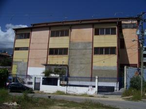 Galpon - Deposito En Alquiler En Guarenas, El Calvario, Venezuela, VE RAH: 17-2771