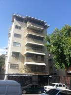 Apartamento En Ventaen Caracas, Santa Monica, Venezuela, VE RAH: 17-4789