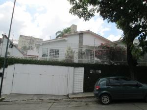 Casa En Venta En Caracas, Las Palmas, Venezuela, VE RAH: 17-2875
