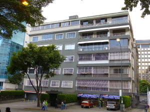 Apartamento En Alquiler En Caracas, Altamira, Venezuela, VE RAH: 17-2893