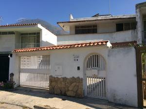 Casa En Venta En Caracas, Los Ruices, Venezuela, VE RAH: 17-2925