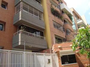 Apartamento En Venta En Caracas, Campo Alegre, Venezuela, VE RAH: 17-2956