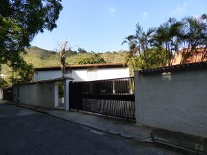 Casa En Venta En Caracas, Prados Del Este, Venezuela, VE RAH: 17-3053