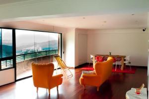 Apartamento En Venta En Caracas, Miranda, Venezuela, VE RAH: 17-3034