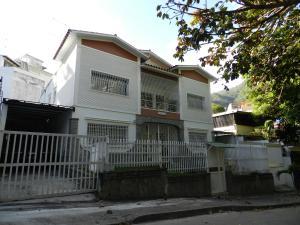 Oficina En Alquileren Caracas, La Florida, Venezuela, VE RAH: 17-3031