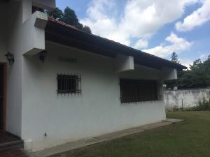 Casa En Venta En Caracas, Prados Del Este, Venezuela, VE RAH: 17-3039