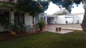 Casa En Venta En Punto Fijo, Zarabon, Venezuela, VE RAH: 17-3036