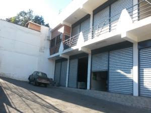Local Comercial En Venta En Carrizal - Municipio Carrizal Código FLEX: 17-3084 No.1