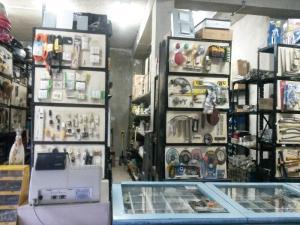Local Comercial En Venta En Carrizal - Municipio Carrizal Código FLEX: 17-3086 No.2