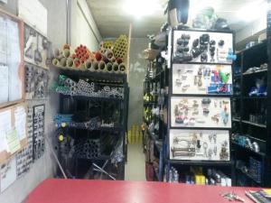 Local Comercial En Venta En Carrizal - Municipio Carrizal Código FLEX: 17-3086 No.6