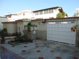 Casa En Venta En San Antonio De Los Altos, Parque El Retiro, Venezuela, VE RAH: 17-3124