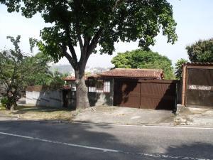 Casa En Venta En Caracas, Los Samanes, Venezuela, VE RAH: 17-3177