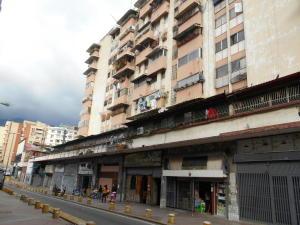 Apartamento En Venta En Caracas, Parroquia Altagracia, Venezuela, VE RAH: 17-3193