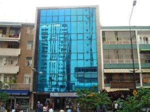Oficina En Alquiler En Caracas, Chacao, Venezuela, VE RAH: 17-3197