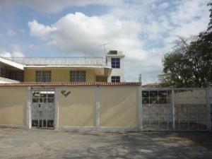 Oficina En Alquiler En Barquisimeto, Bararida, Venezuela, VE RAH: 17-3211