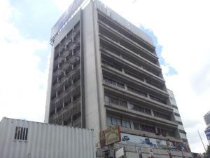 Oficina En Alquileren Caracas, Colinas De Bello Monte, Venezuela, VE RAH: 17-3558